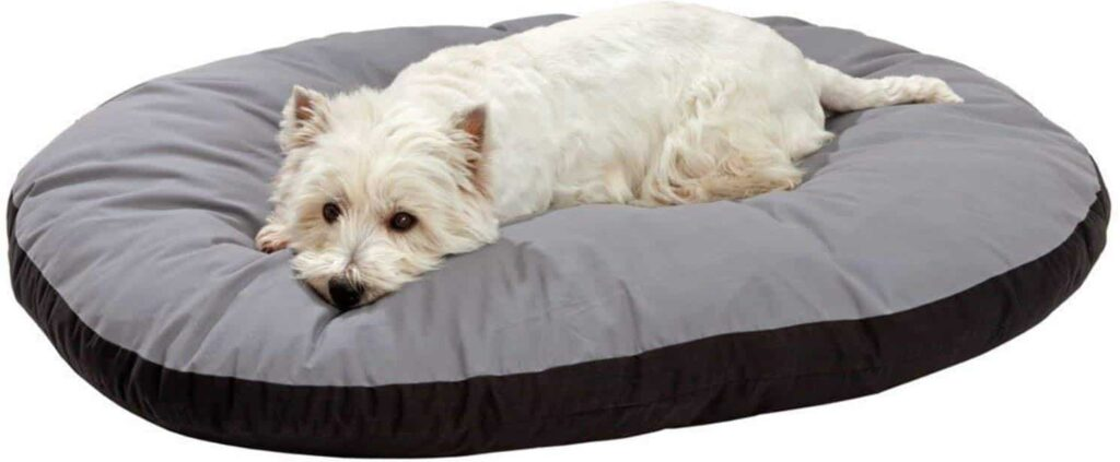 Ultra-Soft Ethnic Designer dog Beds