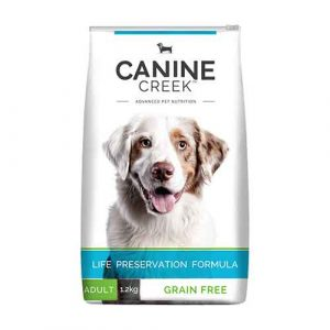 canine creek adult 1.2kg